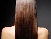 длинные, красивые волосы