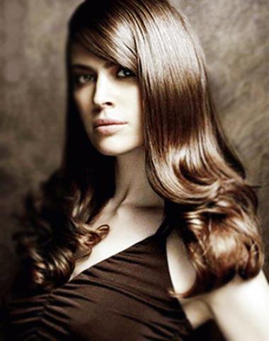наращивание волос итальянским методом