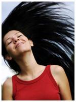 магазин волос для наращивания