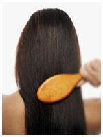 диета для волос