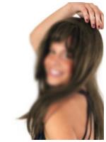 нарастите скорее волосы