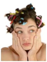 о наращивании волос