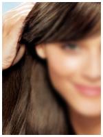 длинные волосы - мечта любой женщины