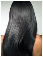 наращивай волосы