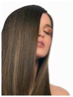волосы нарости