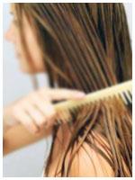 всё о волосах