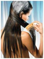 выпадение волос это ерунда